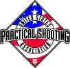 USPSA Diamond Logo