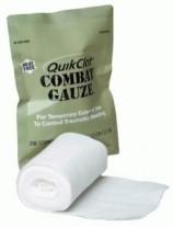 QC combat gauze